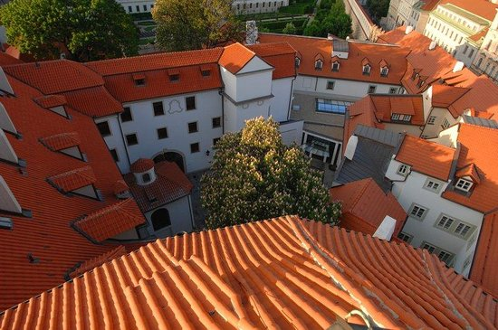 Augustine, a Luxury Collection Hotel, Prague : Hotel Exterior