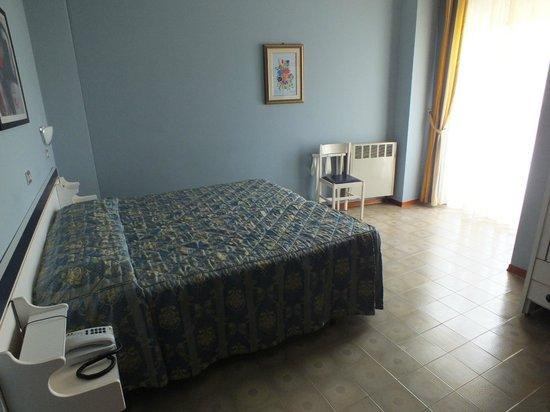 Hotel Ariston: .