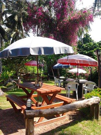 Koh Tao Leisure Park : ฺำBeer Garden