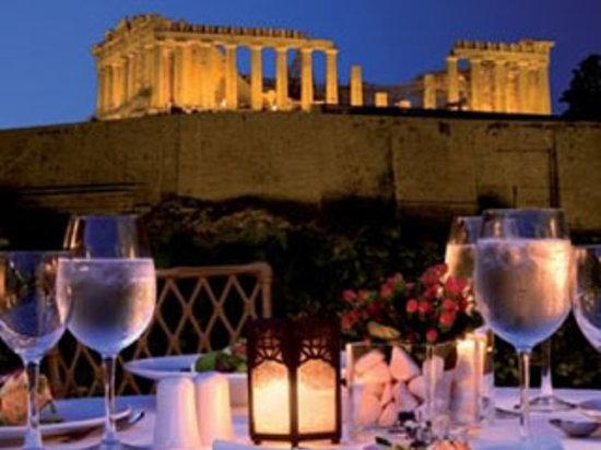 Micri Acropoli Restaurant & Bar : getlstd_property_photo