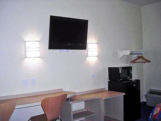 Motel 6 Fredericksburg: Miscellaneous