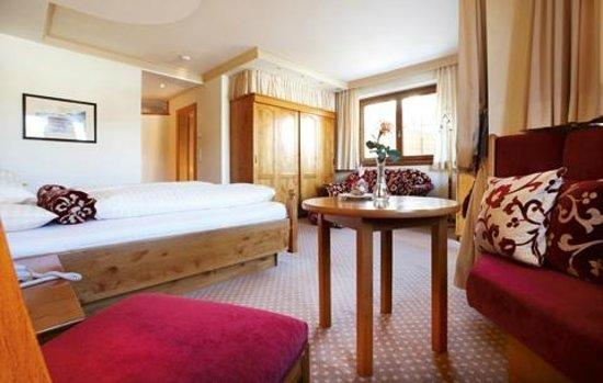Hotel Hochschober: Bergkristallzimmer