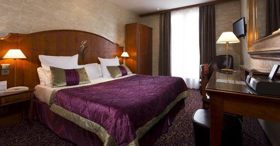 Photo of Hotel Muguet Paris