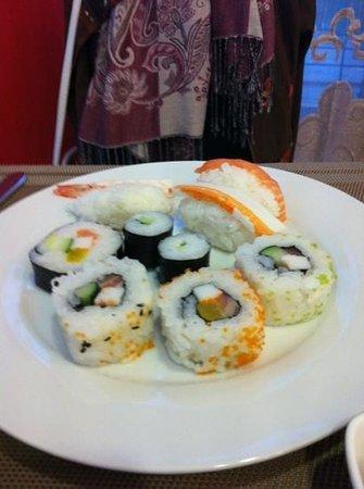 Sushi Wok Piano D'Accio Teramo
