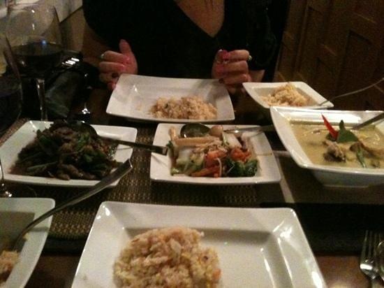 Sawadee Thai Restaurant Aufnahme