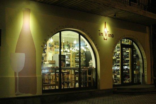 In Vino Yerevan