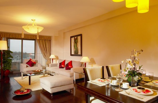 Fraser Place Shekou Hotel Shenzhen