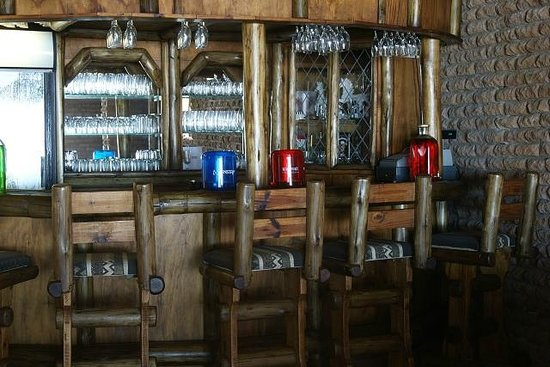 Sea Otters Lodge: Fully licensed bar fo weddings & functions