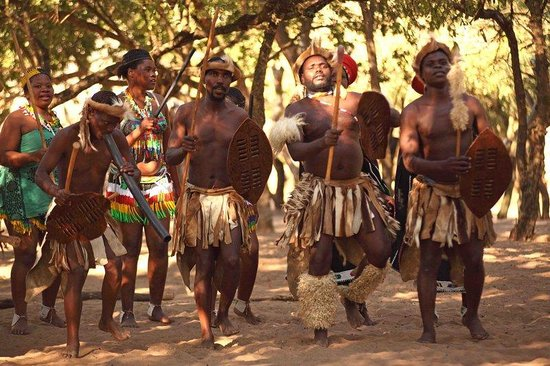 Gooderson DumaZulu Lodge and Traditional Zulu Village : Local Attractions