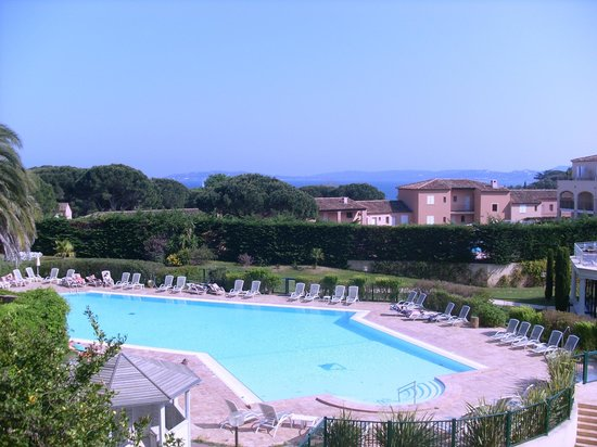 Hotel Les Jardins De Sainte Maxime Hotels Garden And Pool