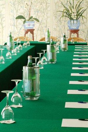 Hotel Residence Santa Giulia: Meeting Room