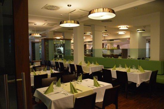Vital Hotel Nautis: Dining