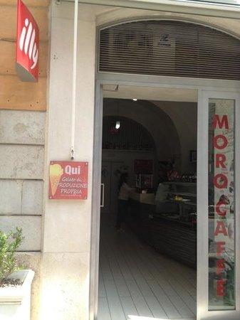 Moro Caffe Trani