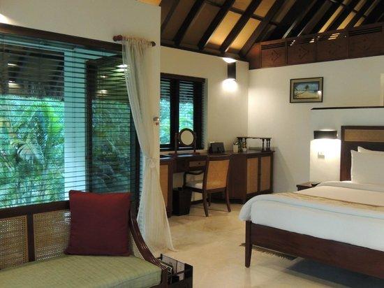 Carnoustie Ayurveda & Wellness Resort: Akund Villa 510