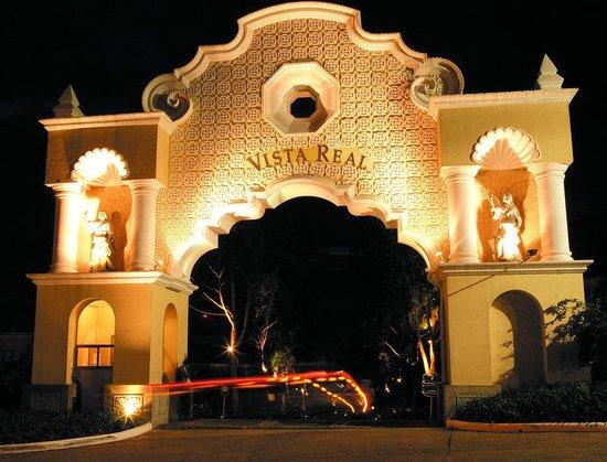 Hotel Vista Real Guatemala: Entrance