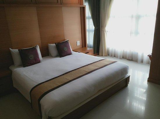 Smart Suites : room