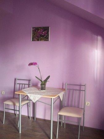 Cosmopolitan House Dubrovnik: Violet room