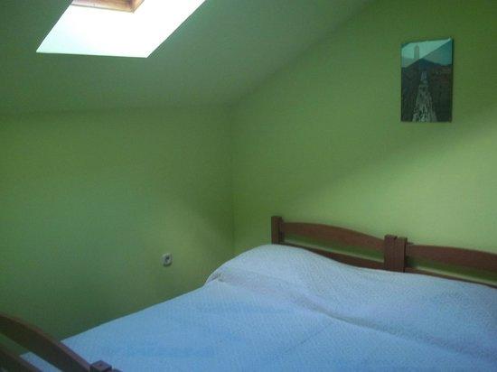 Cosmopolitan House Dubrovnik: Green room