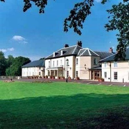 Best Western Hardwick Hall Hotel Sedgefield