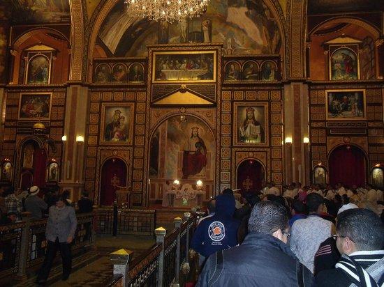 Coptic Church : Natale