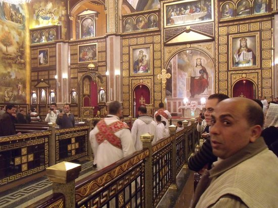Coptic Church : Ortodox Christmas