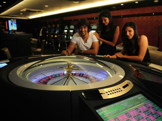 Sete clans casino waterpark horas
