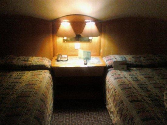African Sun Amber Hotel Mutare : Standard room