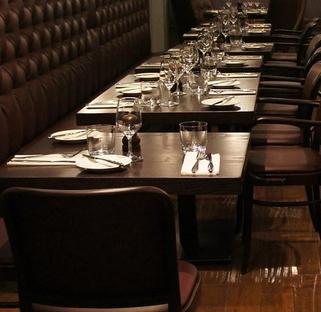 Photo of Italian Restaurant Luciano's Ristorante Italiano at 131 Burnt Ash Road, London SE12 8RA, United Kingdom