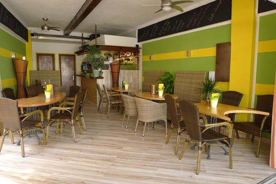 Triangel Restaurant: Restaurant Triangel
