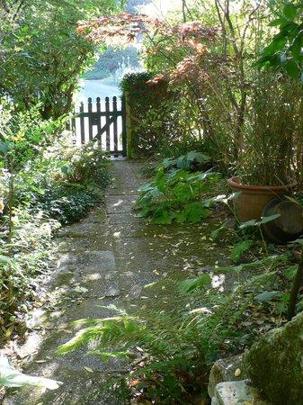 Le Jardin de Retz : le jardin