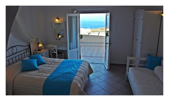 Reverie Santorini Hotel - UPDATED 2018 Prices & Reviews ...
