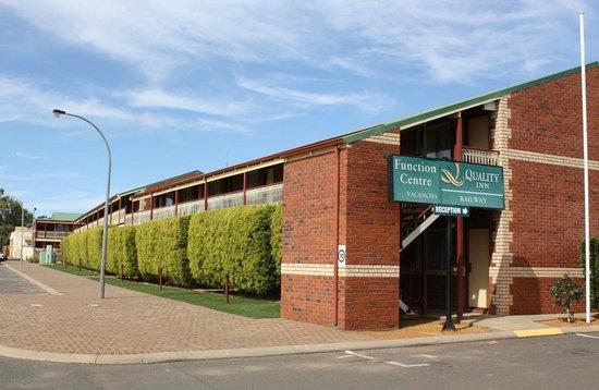 Photo of Quality Inn Railway Motel Kalgoorlie