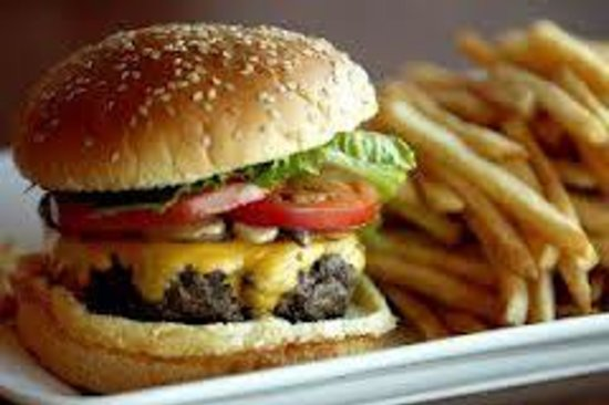 Nacho Mamas Myrtle Beach: Best Burger in Myrtle Beach