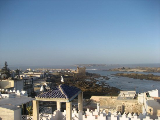 Riad de la mer : Panorama 2