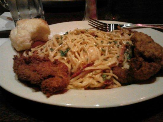 New Orleans Style Restaurant In Little Rock Ar