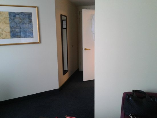 Club Quarters Hotel in Washington, D.C.: Apartamento