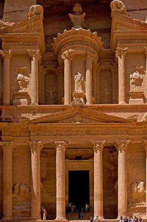 Israel Travel Company: Petra Jordan
