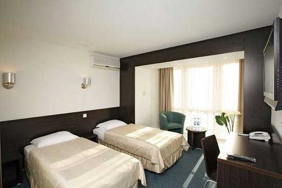 Photo of Tourist Hotel Kaliningrad
