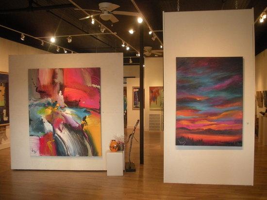 SaxArt Gallery
