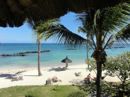Sands Suites Resort & Spa: vue sur mer de la chambre