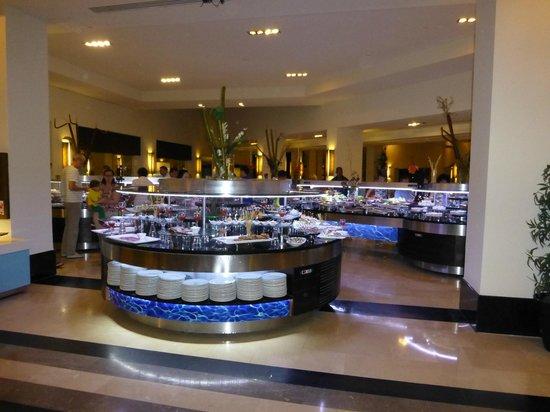 Susesi Luxury Resort: Restaurant