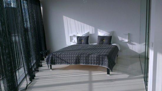 STAY Copenhagen: Main bedroom