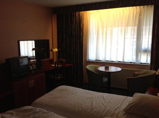 Amrath Hotel Belvoir: Room