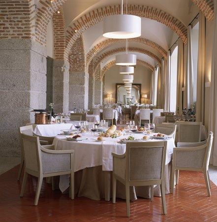 Restaurante Parador de La Granja : getlstd_property_photo