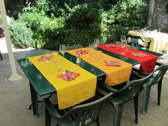 Le petit jardin photo de le petit jardin viens for Restaurant jardin 92
