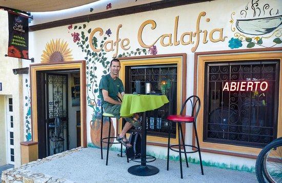 Cafe Calafia