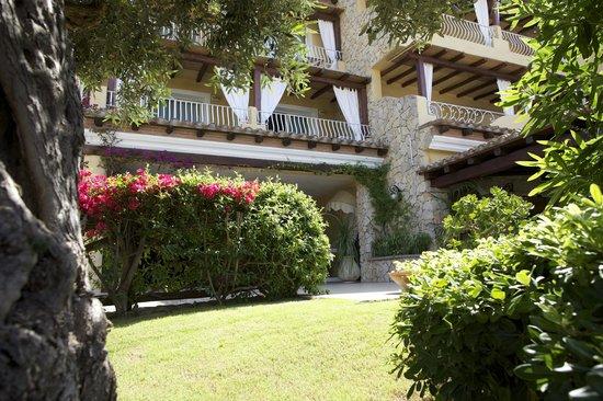 Boutique Hotel Su Sergenti Sardinien