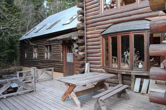 Country Inn Camp