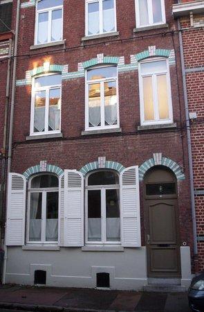 La Maison Flamen