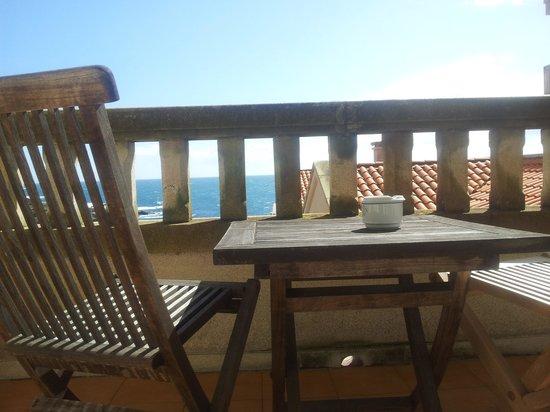 大西洋海浴飯店照片